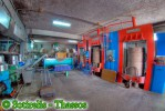 Sotirelis Olive Oil Mill - Panagia, Thassos Island, Greece